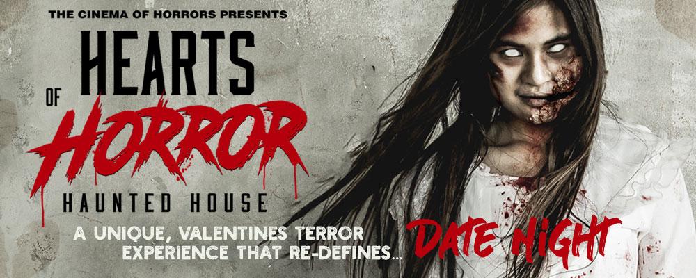 Hearts of Horrors