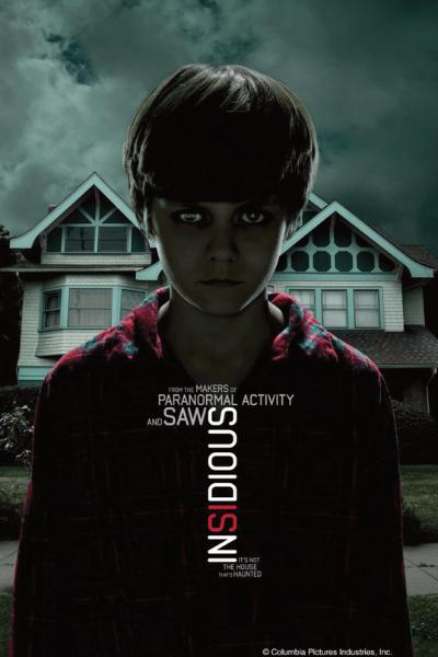 Insidious - Blumhouse Productions