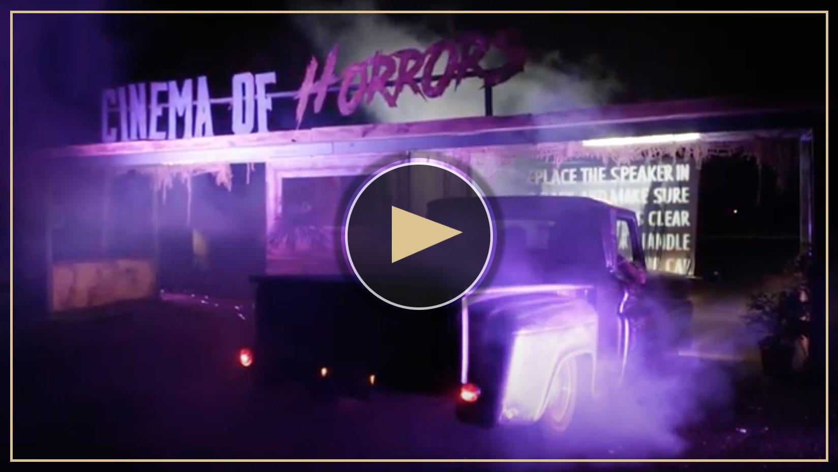 Cinema Of horros